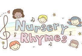 NURSERY RHYMES, LULLABIES, AND SONGS OH MY!