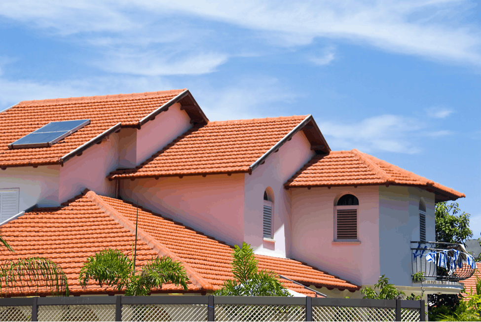 5 TIPS FOR PICKING THE RIGHT ROOF CONTRACTOR