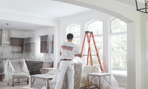 HOUSE PAINTING: HOW IT AFFECTS CORROSION & AESTHETICS