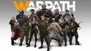 Warpath best officers tiers list – Every character ranked