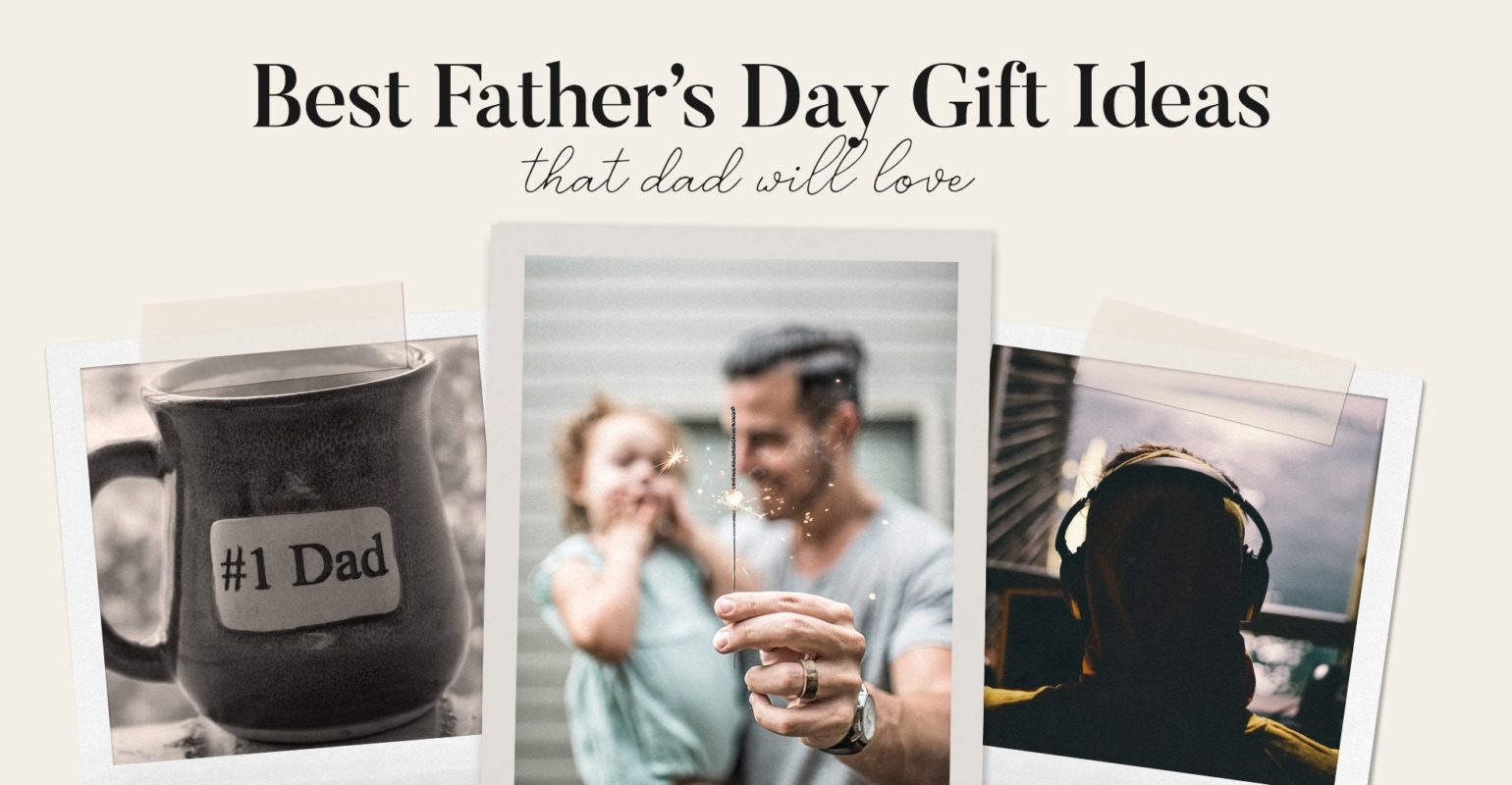 THE BUDDHIMAMAS' FATHER'S DAY GIFT GUIDE!